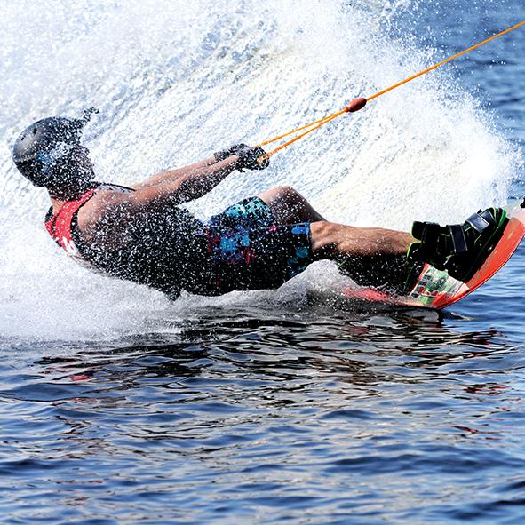 Waterskiën & Wakeboarden
